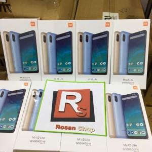 Xiaomi Mi A2 Lite Ram 4gb Garansi Distributor Free Bonus Tokopedia