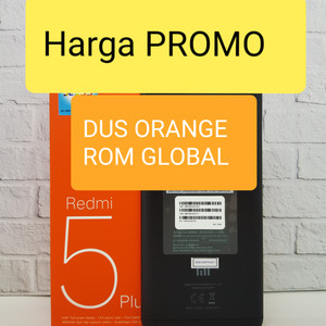 Xiaomi Redmi 5 Plus Ram 3gb Internal 32gb Garansi Distributor 1 Tahun Tokopedia