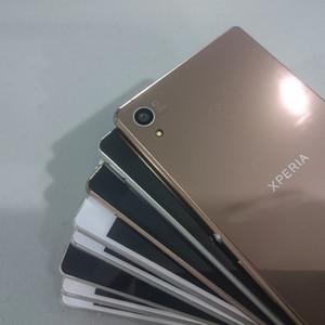 Sony Z4 Big Like New 99 Persen Mulus Bergaransi Tokopedia