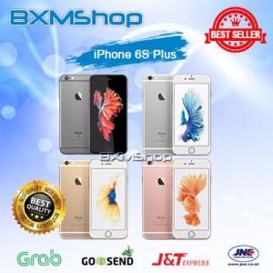 Iphone 6s Plus 16gb Tokopedia