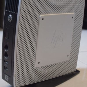 Thin Client Hp T5565 Tokopedia