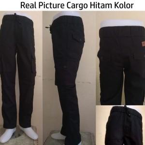 Celana Panjang Cargo Tokopedia