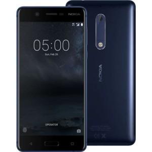 Nokia 5 New Grs Resmi Nokia Tokopedia
