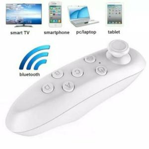 Remote Controller Joystick Vr Gear Box 2 Bluetooth Gamepad Smartphone Tokopedia