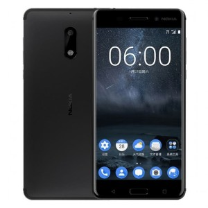 Nokia 6 Ram 3 Gb Rom 32 Gb Tokopedia