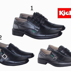 Sepatu Kantor Sepatu Kerja Sepatu Pantopel Tokopedia