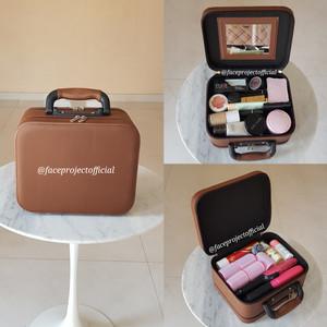Tas Kosmetik Kecil Beauty Case Lv Tokopedia