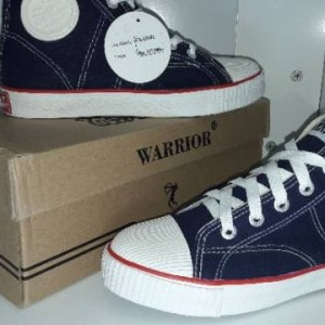 Sepatu Warrior Clasic Tokopedia