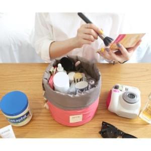 Ready Stock Tas Kosmetik Pouch Kosmetik Tempat Kosmetik Kosmetik Travel Organizer Tokopedia