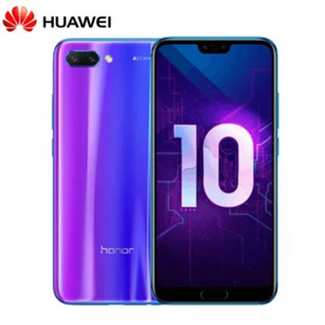 Huawei Honor 10 128gb Ram 4gb Ai Camera New Bnib Ori Tokopedia