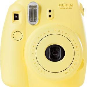 Fujifilm Instax Mini 8 Kamera Polaroid Tokopedia
