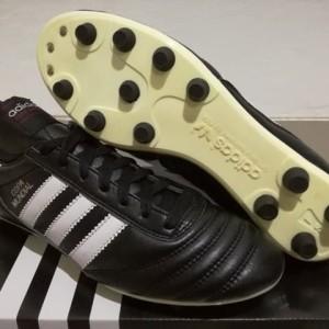 Sepatu Bola Adidas Copa Mundial Classic Hitam Kulit Tokopedia