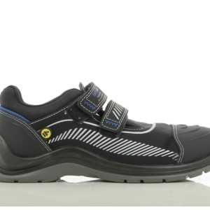 Sepatu Safety Jogger Forza S1p Shoes Safetyjogger New Modis Ringan Tokopedia