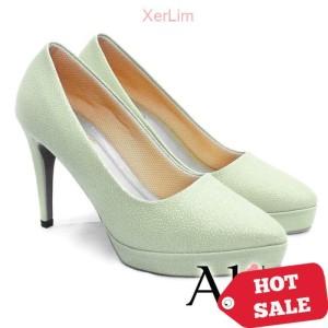 Sepatu Wanita Cewek Olahraga Kets Sport Casual Wedges Tosca Rs153 ... 68366e7bbe