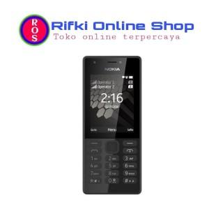 Nokia 216 Resmi Tokopedia