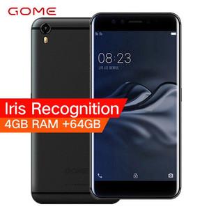 Gome K1 Iris Ram 4gb Rom 64gb Tokopedia