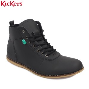 Sepatu Casual Kickers Brodo Tokopedia