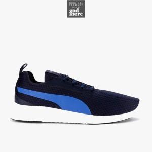 Lari Pria Blue Source · harga PUMA Women ST Trainer Evo V2 Slip On Shoes  Sepatu 535dd0b87e