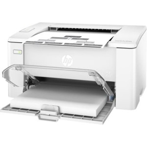 Printer Hp M102a Laser Mono Tokopedia