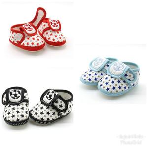 Sepatu Anak Import Bayi 1 Sampe 3 Tahun Size 21 25 Tokopedia