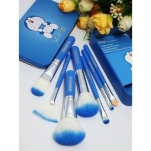 Promo Make Up Wanita Kuas Doraemon Make Up Kosmetik Wajah Lengkap Kosmetik Tokopedia