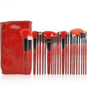 Promo Make Up Wanita Kuas Make Up Komplitlengkap Make Up Kosmetik Wajah Tokopedia