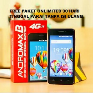 Andromax Bse Unlimited Tokopedia