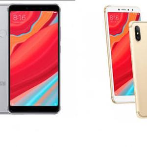 Xiaomi Redmi S2 Tam Garansi Resmi Ram 3 Gb Dual Camera Ai Tokopedia