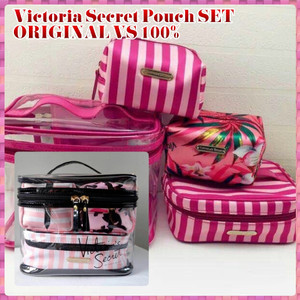 Super Sale Pouch Victoria Secret Kosmetik Tokopedia