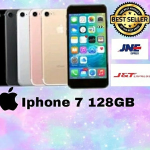 Iphone 7 128gb Garansi Distributor Tokopedia