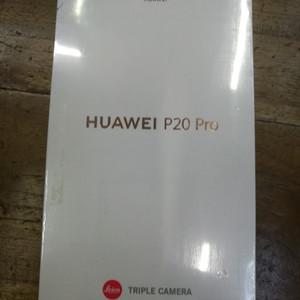 Huawei P20 Pro Twilight New Tokopedia
