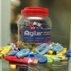 Agiler Kabel Data Micro Usb Agiler Kabel Data Usb Toples Agiler Kabel Data Usb Hp Tokopedia
