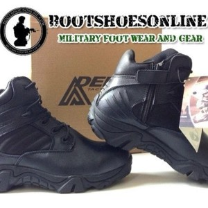 Sepatu Army Delta Forces Tracking Shoes Tactical 6 Inc Hitam - apa ... bb4bfb6560