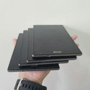 Sharp Aquos Pad Sh 05g 2gb 32 Gb Second Original Tokopedia