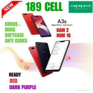 Oppo A3s Ram 2 Tokopedia