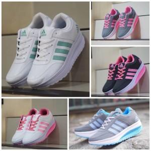 Sepatu Adidas Wedges Wanita Tokopedia