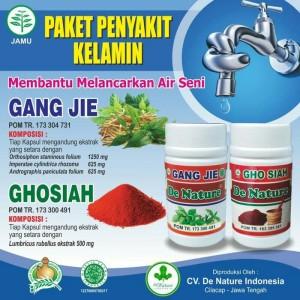 Obat Herbal Untuk Sipilis Kencing Nanah ASLI Herbal De Nature
