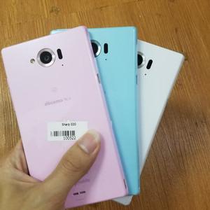 Sharp 02g Disney Mobile Seken Tokopedia