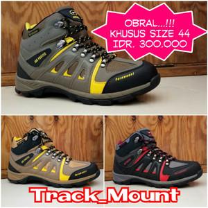 Sepatu Air Protec Paramount Original Tokopedia