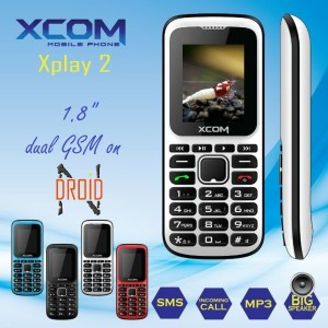 Xcom Xplay 2 Tokopedia