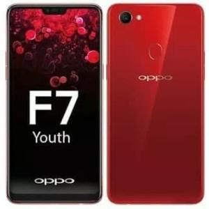 Oppo F7 Red Merah Garansi Resmi Tokopedia