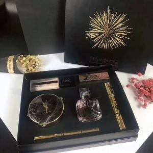 Ysl Paket Kosmetik 6in1 Tokopedia