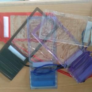 Sarung Hp Anti Air Waterproof Case Universal Tokopedia