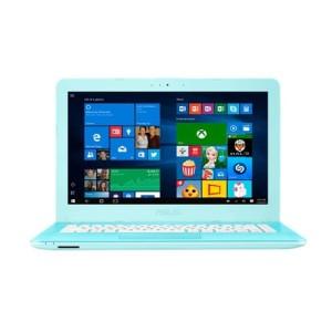 Laptop Asus X441ub Ga046t Intel I3 Aquablue Tokopedia