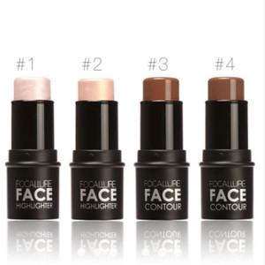 Termurah Focallure Ori Highlighter Stik Kosmetik Makeup Shimmer Anti Air Tokopedia