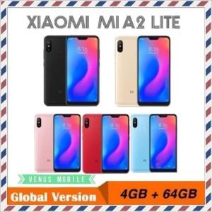 Xiaomi Mi A2 Lite Ram 4gb Internal 64gb Garansi 1 Tahun Tokopedia