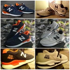 Sepatu Nb New Balance Tokopedia