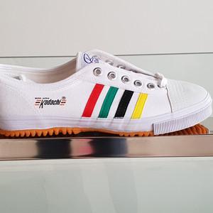 Sepatu Capung Sepatu Kodachi 8111 Sepatu Olahraga Tokopedia