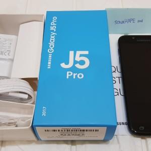 Hp Samsung Galaxy J5 2015 2nd Original Ex Resmi Sein Batangan Tokopedia