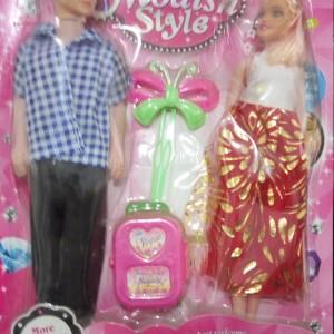 Harga Boneka Barbie Pasangan Terbaru - Topharga.web.id a84df7a044